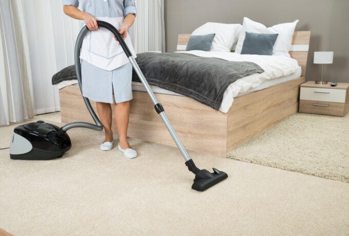 Nos astuces pour débarrasser votre chambre des acariens