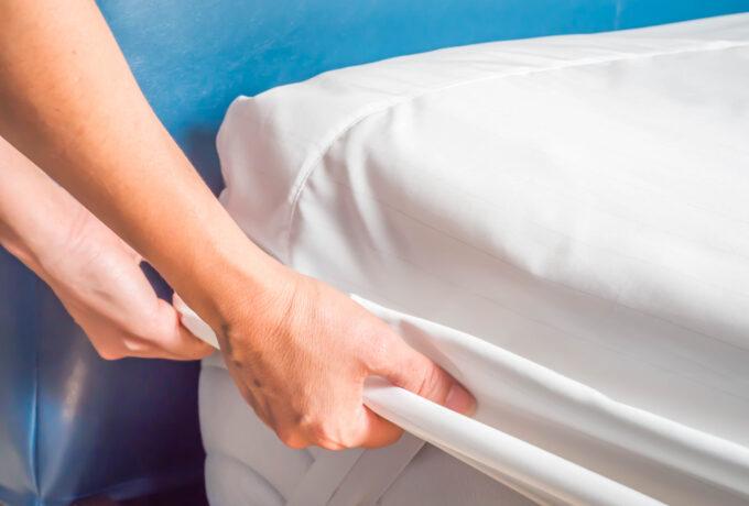 Pourquoi passer aux tissus de lit anti-acariens